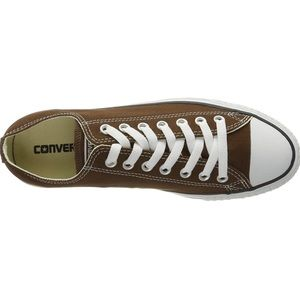 UNISEX Classic Brown Converse M9 and W11